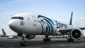 أسرة جزائرية من أربعة أفراد ضمن ضحايا تحطم الطائرة المصرية