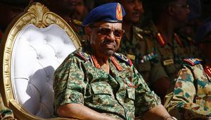 """البشير يشكر السعودية على """"جهودها"""" في تحسين علاقة السودان بأمريكا"""