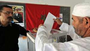 """جماعة العدل والإحسان تطالب بمقاطعة الانتخابات """""""