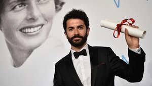 المخرج اللبناني إيلي داغر