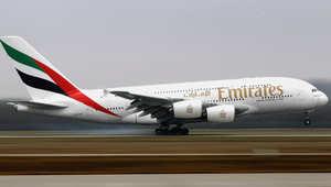 طيران الإمارات تعلق رحلاتها إلي بيشاور بسبب مخاطر أمنية