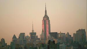 """قطر تستثمر في مبنى """"إمباير ستيت"""" بنيويورك"""