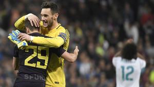 تألق للأندية الإنجليزية.. توتنهام يحرج ريال مدريد وليفربول يصنع التاريخ