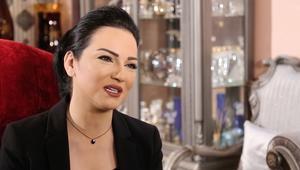 صفاء سلطان لـCNN: الغناء عالمي الخاص ولكنني أدرس خطواتي جيداً