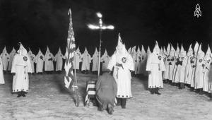 كيف حارب سوبرمان جماعات الكراهية