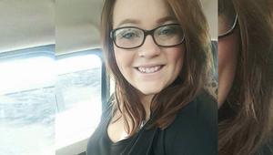 شاهد.. أم في الـ21 من عمرها تضحي بحياتها لإنقاذ رضيعتها من النيران