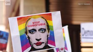 روسيا تحظر صوراً تشبه بوتين بـ