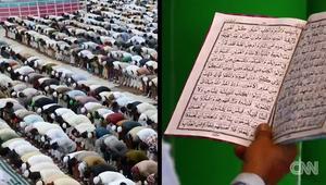 الإمام صهيب لـCNN: كل يوم برمضان يذكرنا بدورة الحياة الكاملة