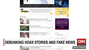 كيف يتم كشف الأخبار الزائفة على الإنترنت؟