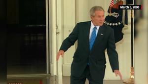 شاهد.. مقتطفات لرقصات قام بها قادة الولايات المتحدة عبر السنين
