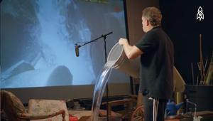 أسرار مذهلة.. هكذا تُصنع مؤثرات الأفلام الصوتية!