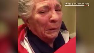 فيديو رد فعل جدة كوبية على وفاة فيديل كاسترو يحصد آلاف المشاهدات
