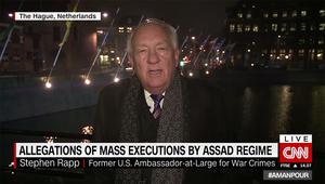 دبلوماسي أمريكي سابق لـCNN عن