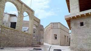 قلعة أربيل.. تاريخها يمتد لأكثر من 6 آلاف عام