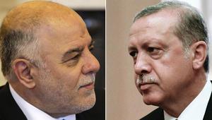 أردوغان للحكومة العراقية: موقف تركيا ليس تلويحا بالحرب.. ووقوع صراع مذهبي في الموصل سيضر الجميع