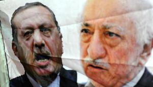 """من """"الزواج القسري"""" إلى """"الطلاق البشع"""".. من هو فتح الله غولن """"حليف وعدو"""" أردوغان؟"""