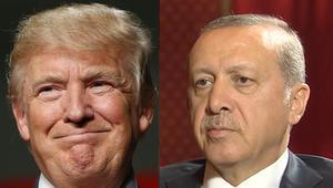 أردوغان: أتمنى أن يخدم اختيار أمريكا لترامب الحريات والتطورات في المنطقة