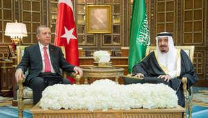 أردوغان ينفي وجود وساطة سعودية مع السيسي ويؤكد قدرة الرياض على قلب الأوضاع.. وإعلامي مصري يدعو للانفتاح على إيران