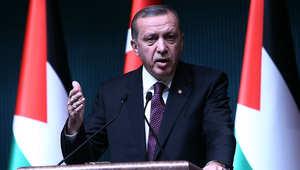 """ليبرمان: أردوغان """"بلطجي ومعاد للسامية"""" وسكوت أوروبا عليه يشبه خطأ تجاهل تصريحات النازيين"""