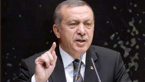 """تركيا: حزب """"العدالة والتنمية"""" يرشح أردوغان للرئاسة"""