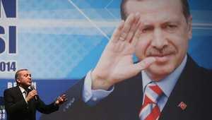 أكبر مصرف بتركيا يعتزم تأسيس ذراع تطبق الشريعة ضمن خطط أردوغان لتأسيس بنوك إسلامية