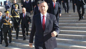 """صراع أنصار أردوغان وتيار """"الخدمة"""" التابع لغولن يصل القضاء بتحرك لـ""""بنك آسيا"""" الإسلامي"""