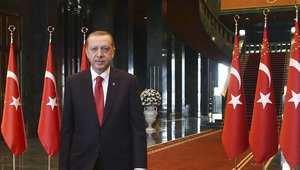 """تركيا: """"بنك خلق"""" يطلب ثاني رخصة لمصرف حكومي يطبق الشريعة ضمن خطط أردوغان للقطاع"""
