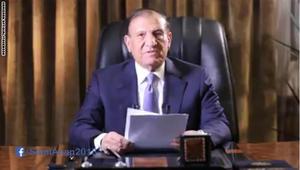 """ما يفرضه قانون مصر كعقوبة لـ""""مخالفات"""" الفريق سامي عنان؟"""