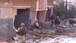 عملية سيناء.. جيش مصر يعلن قصف 68 هدفا بالمدفعية والقبض على 224 مشتبها به
