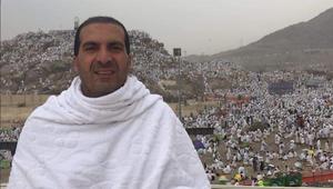 """عمرو خالد يرد على انتقادات """"تخصيص دعائه بيوم عرفة لمتابعيه"""""""