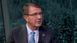 وزير الدفاع الأمريكي لـCNN: الفرقة 101 المحمولة جوا ستذهب للعراق.. وهذه إحدى مهام قواتنا الخاصة بسوريا