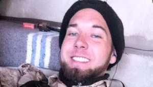 """وفاة هارون.. جندي أمريكي قاتل إلى جانب """"جبهة النصرة"""" بسوريا"""