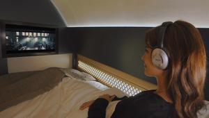 هل تحلم بالسفر كالأثرياء؟ طيران عربي يحقق ذلك
