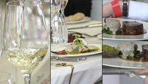 في هذا السباق المميز عبر التاريخ..الق نظرة على قائمة أفخر أنواع الأطعمة