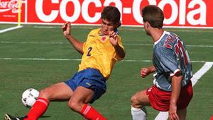 الهدف الذي قتل صاحبه... أسوأ ذكريات كأس العالم 1994