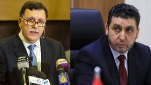 الصراع بين السراج والغويل على العاصمة طرابلس.. لمن تميل الغلبة؟
