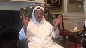 الحبتور: صالح اعترف بخطئه.. والمطلوب الآن الحزم مع الأفعى الفارسية