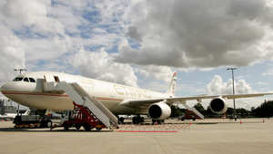 """ارتباك بمواعيد الرحلات بعد إغلاق مطار أبوظبي مؤقتاً بسبب """"تكاثف الضباب"""""""