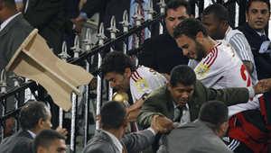 الأهلي المصري والنجم في كأس الاتحاد الإفريقي