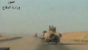 قائد القوات البرية العراقية: قضاء تلعفر بقبضة اليد
