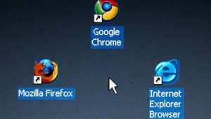 """لإنقاذ متصفحها المتهالك مايكروسوفت تنوي تغيير اسم """"انترنت إكسبلورر"""""""