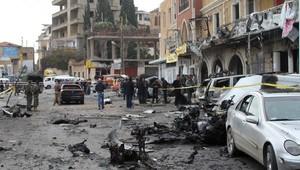 الصواريخ أتت بعد يوم على انفجار في بلدة الهرمل الشيعية المجاورة