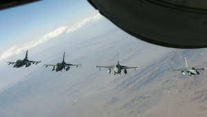 استراليا ترسل طائرات مقاتلة إلى الإمارات للمشاركة بالمواجهة مع داعش: التنظيم يهدد العالم برمته