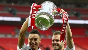 الاتحاد الإنجليزي يسمح بالتبديل الرابع في كأس الاتحاد