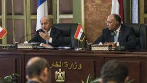 هل تنجح فرنسا بإنهاء الجمود في عملية السلام؟