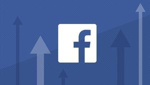 فيسبوك يسطر إنجازاته بأرقام من ذهب.. ويتفوق على تويتر وانستغرام