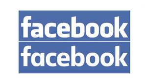 فيسبوك يغير تصميم شعاره.. لكن ما الفرق؟