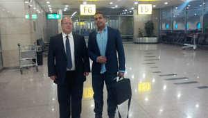 """بـ""""عفو رئاسي"""".. محمد فهمي يغادر مصر عائداً إلى كندا"""