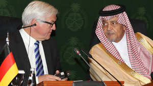"""بروجردي يرد على اتهام الفيصل لإيران بـ""""احتلال"""" سوريا: تصريحات ناتجة عن كبر سنه"""
