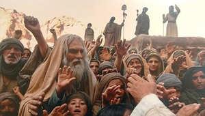"""إيران تبدأ الخميس عرض فيلم """"النبي محمد"""" ووسائل إعلامها تدافع عنه بوجه الأزهر و""""انتقاداته الغريبة"""""""